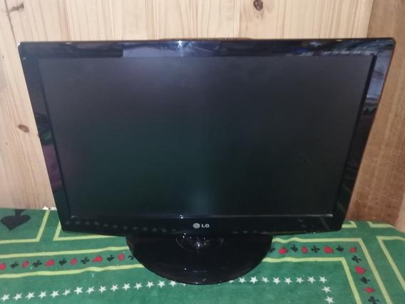 Tv Monitor Lg 22 Polegadas Modelo 22lg30r