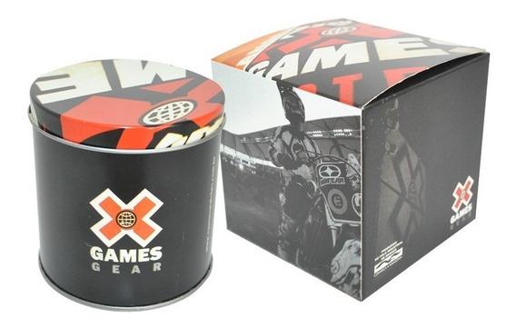 Relogio Masculino Digital Preto Xgames Caixa Aço Esportivo