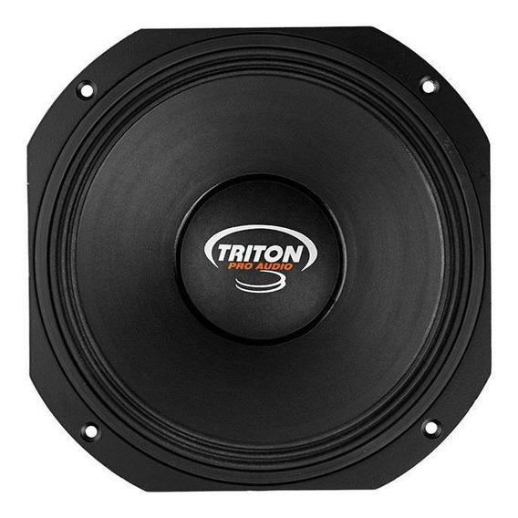 Triton Xrl800 8 Ohms 800w 400w Rms Pro Melhor Médio Grave