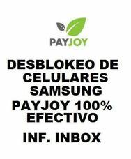 Desblokeo De Payjoy