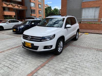 Volkswagen Tiguan Sport & Style 2.0 Tsi Aut. 4x4