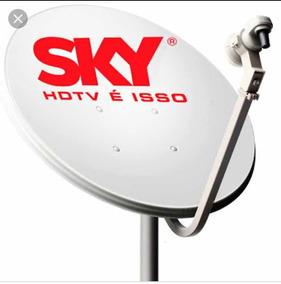 5 Antena Sky