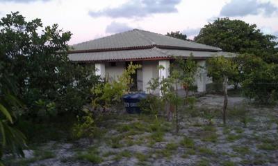 Casa Em Curralinho - 509