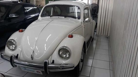 Vw Fusca 1300l 1977
