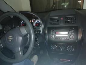 Suzuki Sx4 Sedan.
