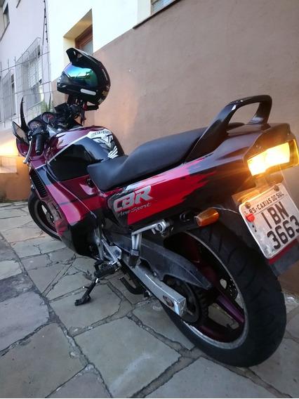 Honda Cbr 450rs