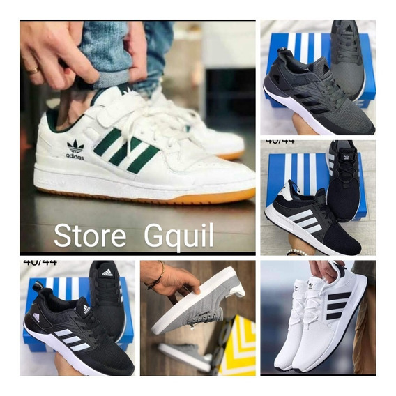 *~* Zapatos adidas Cloudfoam/ 3mc / Xplr / Swift Run/ *~*