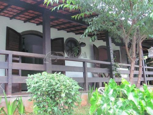 Imagem 1 de 15 de Casa - Mosela - Ref: 641 - V-iga2240