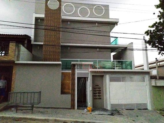 Sobrado Recidencial Vila Ré - So3156