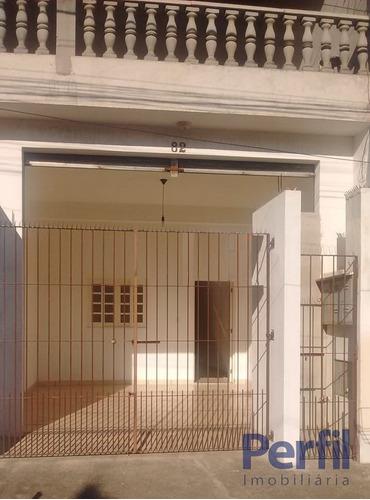Casas - 2 Dormitórios             - 1459