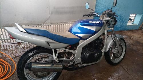 Imagem 1 de 4 de Suzuki Gs