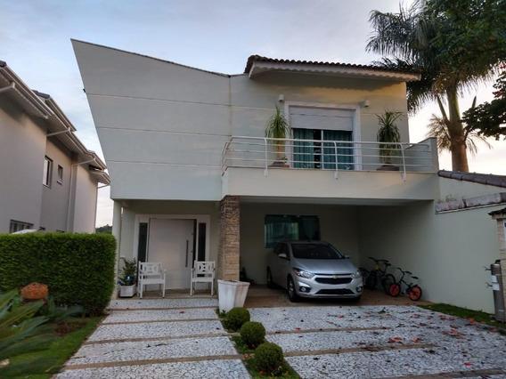 Casa À Venda No Condomínio Aruã, Mogi Das Cruzes - V2033 - 33690367