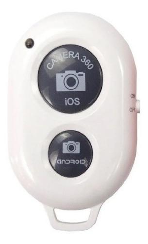 Controle Remoto Bluetooth Ab Shutter Diparar Fotos