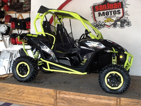 Can Am Maverick 1000ccturvo 2015 Jala Perfecto