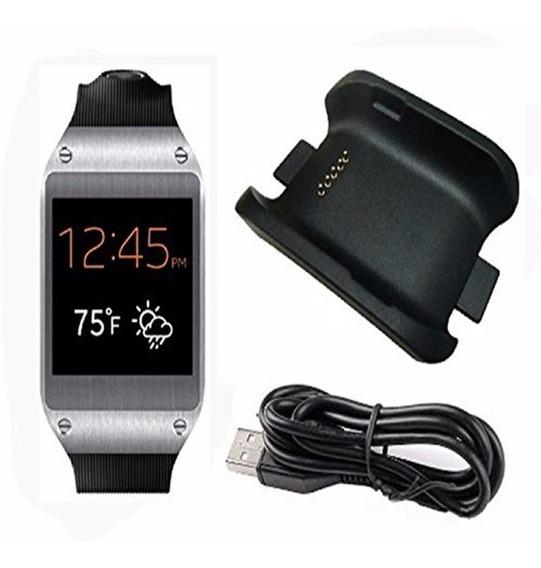 Dock Cargador Smart Watch Samsung Gear 1st Gen V700 Sm-v700