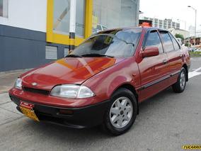Chevrolet Swift 1.3 Mt 1300cc Pc