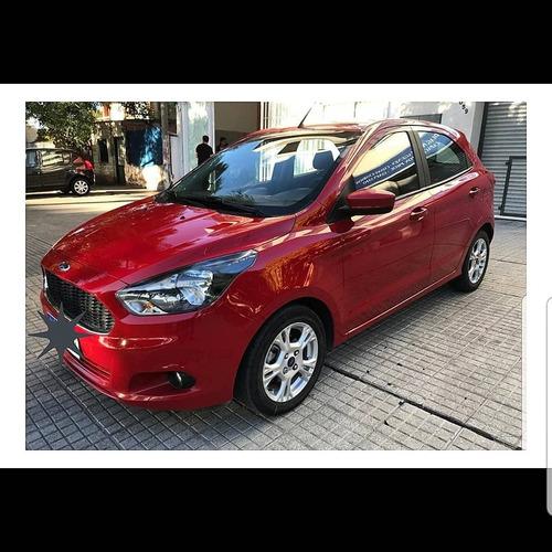 Ford Ka Sel Full