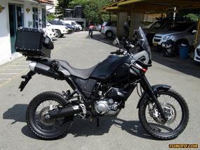Yamaha Tenere 660 Tenere