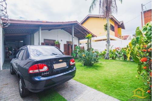 Casa No Bairro Aldeia Da Juréia Em Peruíbe - 4514