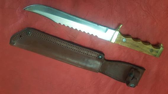 Sable Cuchillo Comando 2 Del Ejército Malvinas.