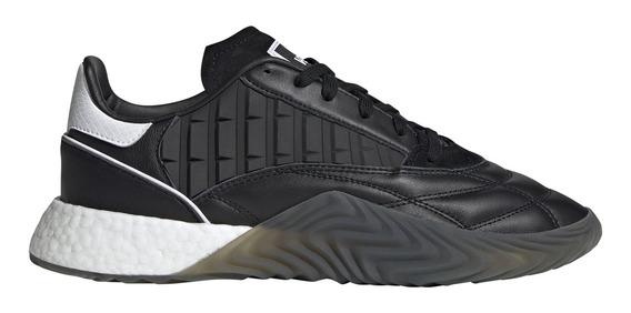 Zapatillas adidas Originals Moda Sobakov Boost Hombre Ng/bl