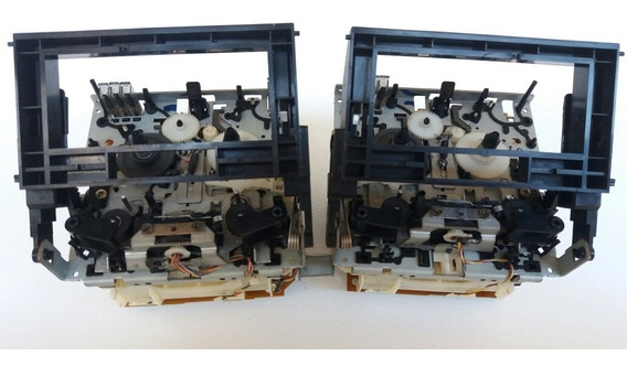 Mecanismo Tape Deck Sony Lbt - A495 E A390