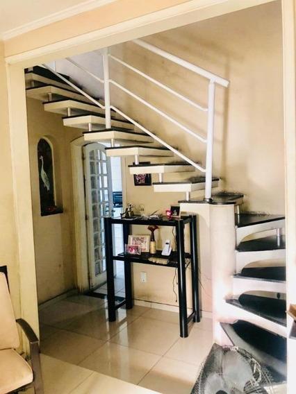 Casa Em Mutuá, São Gonçalo/rj De 146m² 3 Quartos À Venda Por R$ 600.000,00 - Ca312083