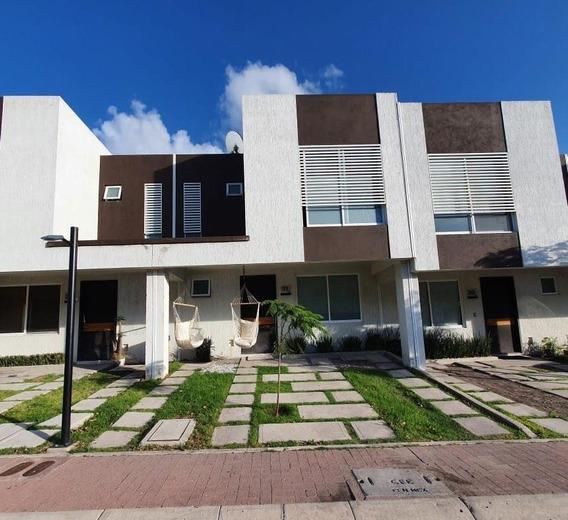 Casa Renta, El Mirador Querétaro, Trato Directo. Negociable