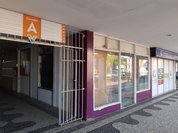 Murano Imobiliária Aluga Loja Duplex No Centro De Vila Velha - Es. - 3022