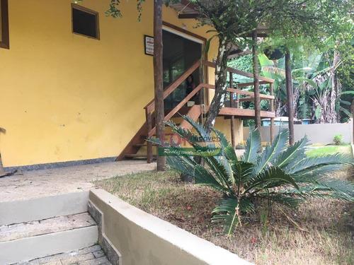 Imagem 1 de 10 de Linda Casa - Ca6536