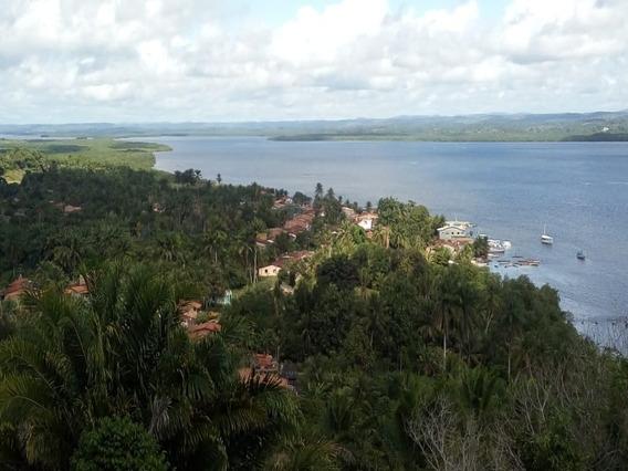Casa Com Três Quartos Duas Suítes Na Ilha Do Galeão - Cairu - Hei368 - 32893099