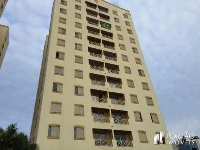 Apartamento Para Venda E Locação Vl Nv Cid Universitaria - 3959