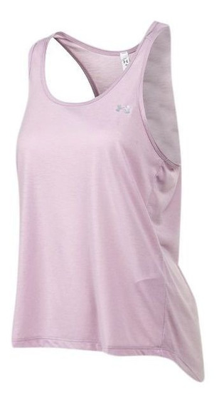 Under Armour Musculosa Whisperlight Back W Car Mcte2272