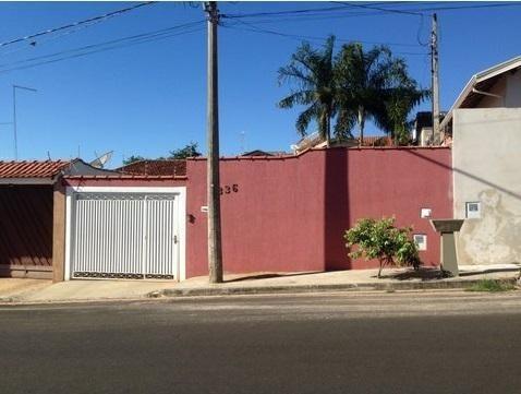 Casa Com 2 Dormitórios À Venda, 69 M² Por R$ 288.293,59 - Jardim Biagioni - Araraquara/sp - Ca0515