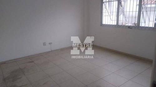 Imagem 1 de 2 de Sala Para Alugar, 33 M² Por R$ 1.000,02/mês - Picanco - Guarulhos/sp - Sa0335