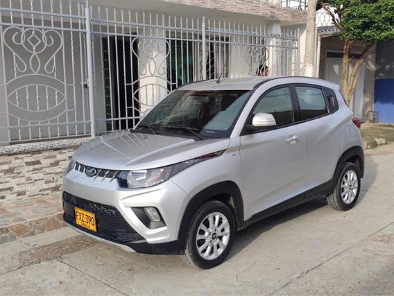Mahindra Kuv100 2019 1.2