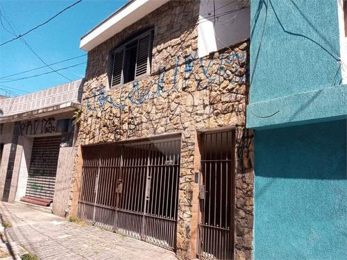 Casa-são Paulo-vila Ipojuca | Ref.: 353-im550786 - 353-im550786