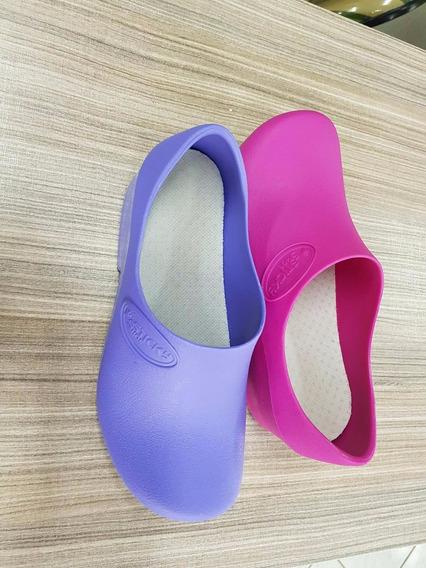 Sapato Antiderrapante Sticky Shoe - Coloridos Uniasex