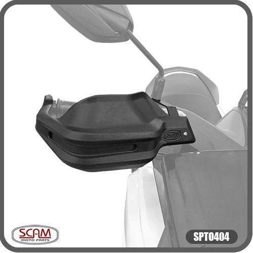 Protetor De Mao Yamaha Nmax160 2016+ Scam Spto404