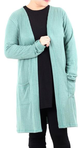 Saco Lanilla Morley Mujer Talles Grandes Del L Al 3xl