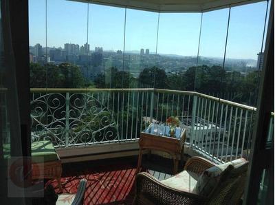 Apartamento Residencial Para Locação, Bairro Jardim, Santo André - Ap8505. - Ap8505