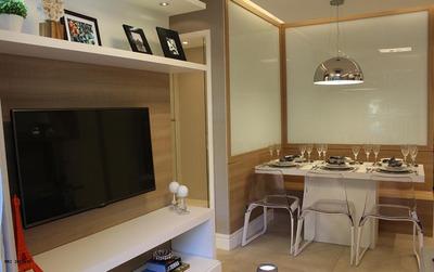 Apartamento Para Venda Em São Paulo, Casa Verde, 2 Dormitórios, 1 Suíte, 1 Banheiro, 1 Vaga - 1075