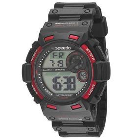 Relógio Speedo Dual Time 80567g0ebnp2
