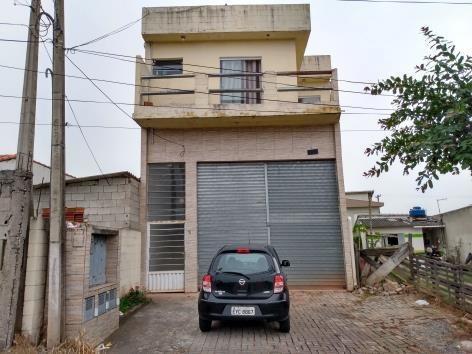 Salao Comercial Na Vila Pomar - Loc880012