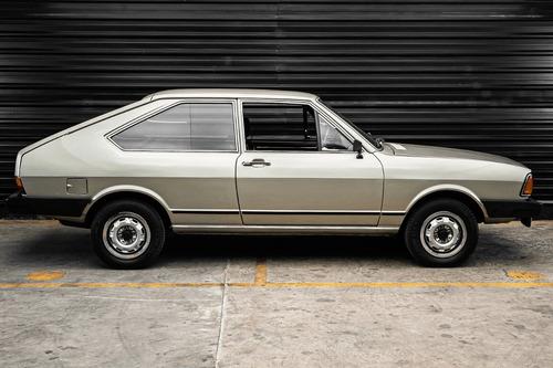 1982 Volkswagen Passat Ls