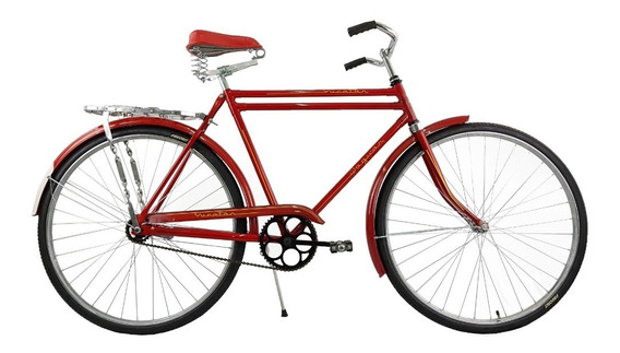 Bicicleta Retro Modelo Clasica Rodada 28
