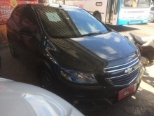 Chevrolet Onix Ltz 2016- Flex Automatico