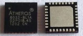 Ci Lan Atheros Ar8032-bl1a, Ar8032, Ar8032-b 15 Peças