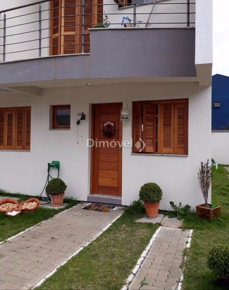 Casa Em Condominio - Guaruja - Ref: 19281 - V-19281