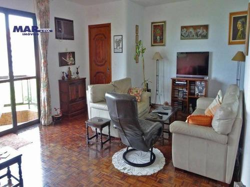 Imagem 1 de 18 de Apartamento Residencial À Venda, Jardim Las Palmas, Guarujá - . - Ap7475